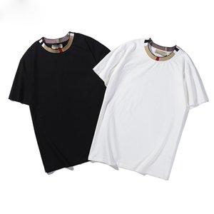 Summer lover men's lover two 100% cotton short-sleeved cool woman man T-shirt tops XS-XXXL male T-shirt