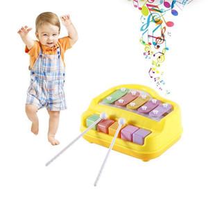 Ребенок Малыш Дети Музыкальный Кран Образовательные Фортепиано Развивающие Музыкальные Игрушки Подарок