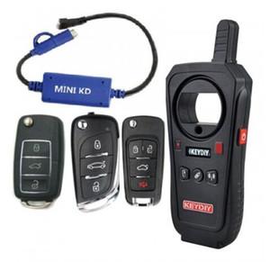 KEYDIY KD-X2 remoto programador chave Criador Keydiy Mini KD móvel Key Criador remoto Generator 96bit 48 Transponder Função Cópia