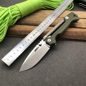 Оптовая продажа холодной стали AD-15 складной нож G10 ручка s35vn открытый тактический нож EDC карманный инструмент кемпинг ножи охотничий нож