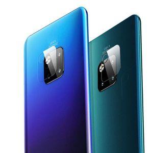 lente da câmera flexível de vidro da tampa de fibra para Huawei Companheiro 30 20 Pro Lite protetor protetor de tela para P40 Pro Lite P30 P10 Lite Plus filme