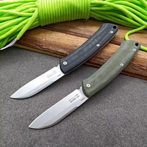 Benchmade BM319 / 318 Lockless Bıçak Cep Bıçak cebi G10 / Micarta sap BM940 943 781 BM535 581 810 Kelebek Bıçak Bıçaklar