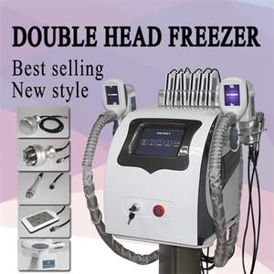 RF home use body fat burning slim machine cavitation rf vacuum beauty body shaper slimming equipment
