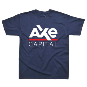 Axe Capital By Billions Printed T-Shirt New Unisex Funny Tops Tee Shirt