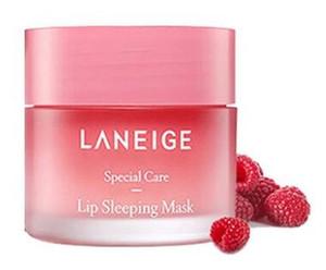 Hot Sell Laneige Cuidados Especiais Lip Sleeping Máscara Lip Balm Batom Hidratante LZ Marca Lip Care Cosméticos 20g