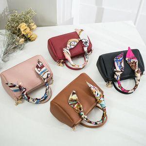 Crossbody diseñador-Mujeres bolsos cartera pequeña bolsa de hombro para las mujeres bolsas de mensajero de las señoras de la PU del bolso de cuero 2019