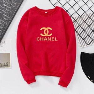 S-XXXL моды American Eur Стиль Осень Пуловер Unicorn Печатается с длинными рукавами женщин пуловер вскользь Толстовки Top одежды