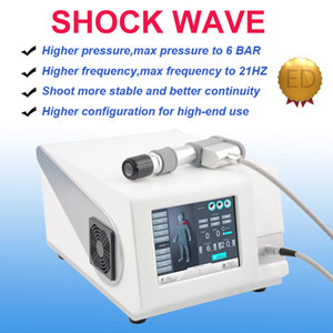 Factory Price !!!shockwave physiotherapy for wight loss cellulite reduction Portable shock wave therapy for ED treatment