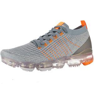 2019 Новый 3,0 Мужчины кроссовки Женщины кроссовки Кроссовки Oreo Спорт Run Спортивная обувь White Pure Platinum