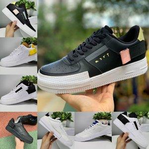 Tipo de venta al aire libre para hombre Nueva N.354 GS top 1 07 mujeres N354 Negro Blanco utilidad del deporte 1s aire Formadores Dunk una cortada del monopatín de los zapatos ocasionales