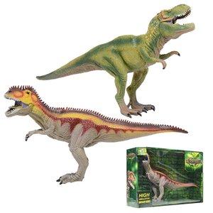 Jurásico modelos de dinosaurios de juguete simulados T-Rex Behemoth Dragón Modelo hijos de juguete educativo