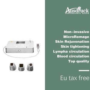 EU steuerfrei Faltenentfernung RF Thermagic Skin Lifting Thermage Mikronadel Hochfrequenz Gesicht Körper Hautverjüngung Beauty Equipment