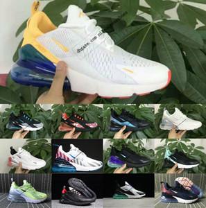 2019 27CTN Cushion Sneaker Designer Schuhe Freizeitschuhe 27CS Trainer Off Road Star weiß Eisen Sprite Tomato Man General Für Männer Frauen 36-45