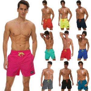 2020 남성 여름 통기성 반바지화물 수영 체육관 스포츠 캐주얼 짧은 바지를 실행
