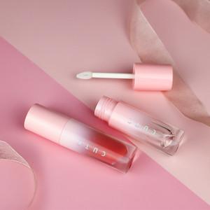 30pcs 4ml all'ingrosso fai da te vuoto Lip Balm Gloss tubo contenitore rosa del labbro di colore bottiglia cura Lip Gloss contenitore vuoto imballaggio cosmetico