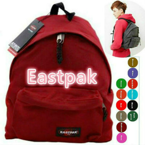 free shipping! Eastpak unisex bag Backpack Unisex Schoolbag Shockproof Decompression Backpack Waterproof Package 24L hottttt