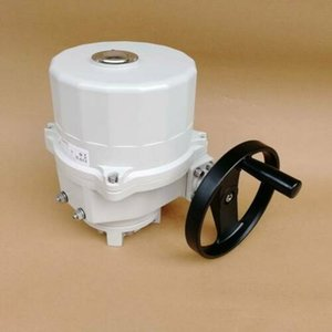 1PC New SIEMENS Electric Butterfly Valve Actuator SQL321B50 50Nm 220V