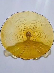 Italie Conçu mur en verre soufflé de Murano Lustre main Sconce Art Moderne verre Décoration Pièces en verre de Murano Hôtel Wall Lighting