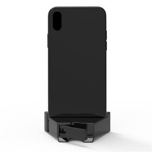 Creative Sound Amplifier Support Smartphone Stent mit 6 - 10 mm Dicke