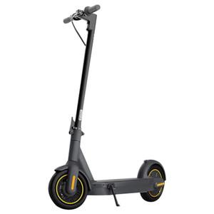 Scooter elétrico dobrável do dobrável de NINEBOT MAX G30 do dobrável do motor 350W do motor 350W da velocidade máxima 30km / H 15.3ah com o armário extra