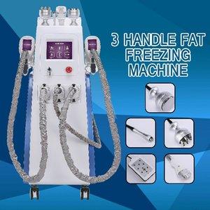 2019 Cool Sculpting Machine 40K التجويف نحت الجسم تردد الراديو التخسيس وفقدان الوزن آلة للبيع