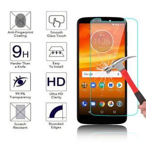 9h закаленное стекло для Motorola Moto E5 G6 G7 Play G7 Power Screen Protector для Moto Z2 Play E4 G6 G7 Plus защитная пленка стекло