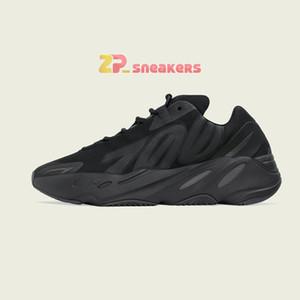 2020 New Kanye West 700 MNVN Orange Noir luminophores chaussures Designer Running chaussures de sport pour femmes des hommes enfants Sport formateurs FV3258 FV4440 FY3729