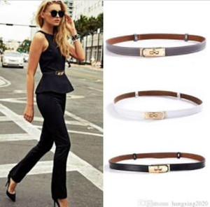 2019 la dernière conception innovante de ceinture de mode hommes haut de gamme à chaud et les femmes boucle de ceinture Lattice lisse la qualité de boucle de ceinture est bonne 520