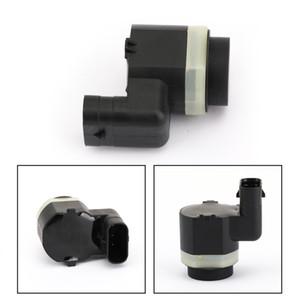 Areyourshop Car PDC Sensor de estacionamiento se adapta a BMW F10 / 11/18 F07 528i 535i 550i E83 X5 Piezas de accesorios de automóviles PDC de EE. UU.