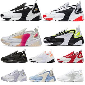 Zoom 2K Pegasus 36 Mens Designer Tennis Dad Shoes Brand Sneakers Cassic Triple Whiet Black Oxygen Purple Grey Infrared Women Designer Shoes