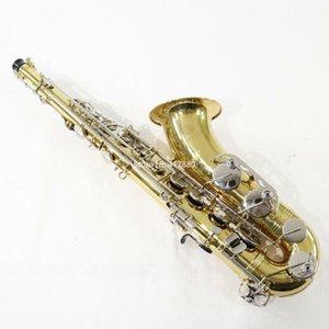 Popolare Jupiter Bb Tune Modello Jts710gna Student Sassofono Tenore Ottone Glod strumento musicale caso con professionale