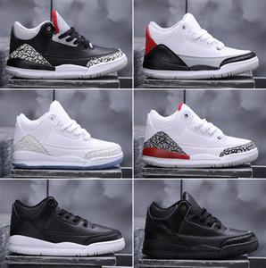 Brand Big Kids Retro Scarpe da basket per bambini Scarpe sportive Sneakers da ragazzo Boy Sneaker Ragazze Running Chaussures Pour Enfants Trainers Bambini