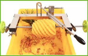 Manuel Paslanmaz Çelik Ananas Soyma Makinesi Yedek Bıçak Ile Kolay Kullanım Manuel Meyve Soyucu Yüksek Kalite