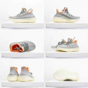 Kanye West 2 Basketbol Spor Ayakkabılar Sneakers Eğitmenler Ayakkabı Bebek Çocuk Açık Sneakers Ayakkabı, Atletizm Eğitim Ayakkabı # 637