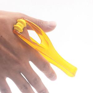 Dedo Massageador Instrumento de Força 1 Pcs Resistência Banda Mão Aperto de Pulso Brinquedos Dedo Expansor Adulto Equipamentos de Ginástica Nova Chegada