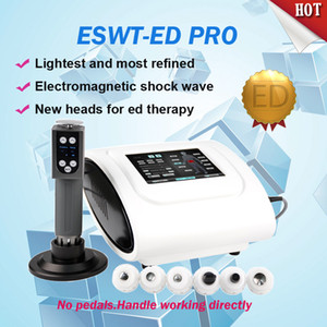 High quality Gainswave Professional acoustic shock wave therapy slimming beauty equipment,Low intensity shockwave therapy machine for ED
