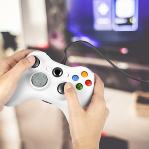 Rectangle X - 360 Wired Controller Multipurpose For 360 Game Box Computer Platform Clearance car