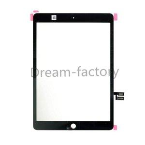 10PCS de la pantalla táctil del panel de cristal con digitalizador para iPad 7 2019 7 de A2197 A2200 A2198 libre de DHL