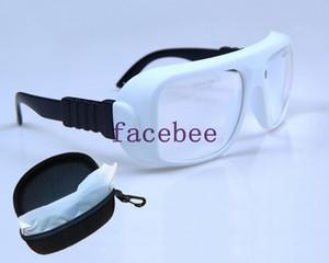 الليزر السلامة نظارات نظارات واقية 755 808 1064nm الثانية: YAG العين واقية ليزر نظارات نظارات الطبية السلامة الليزر