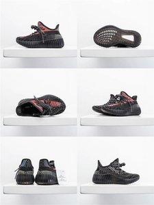 Kanye West 2 Basketbol Spor Ayakkabılar Sneakers Eğitmenler Ayakkabı Bebek Çocuk Açık Sneakers Ayakkabı, Atletizm Eğitim Ayakkabı # 698