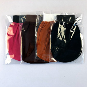 Exfoliating Mitt Kessa Scrub Glove Preparation Shower Scrub Gloves for Sunless Self Tanning Fast Shipping F2144