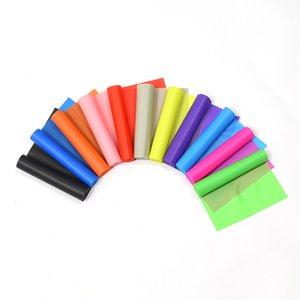 Umweltfreundliche dehnbare Folie TPE Spanngurt Yoga elastischer Gurt Trainingswiderstand Band Fitnessgeräte Fabrik Großhandel