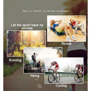 Correndo Bolsa de pulso de Fitness Mobile Phone Braço saco impermeável Unisex respirável Outdoor Equipamento Desportivo