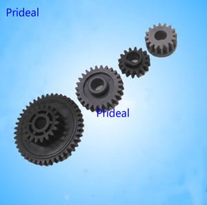 Nuevo engranaje de alimentación de papel engranaje del motor compatible para TM-U220PA TM-U220PB alimentación TM U220PD-tm220 Papel para impresoras de POS compl engranaje del motor