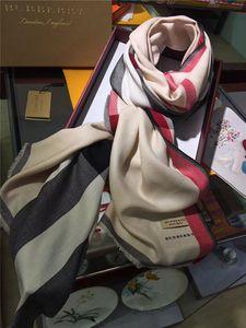 Luxus-Designer ultra-langen Schal Frau Silk Square Schal Schal Hot Sale Dot Plaid Satin Schal für den Frühling Sommer Herbst Winter gedruckt