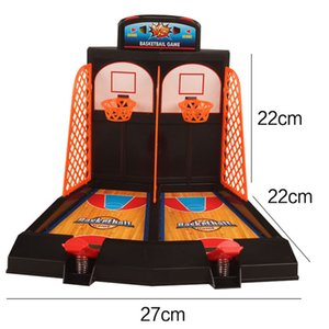 Kid Mini Basketball Toy Basketball Stand Indoor Outdoor Parent - Family Family Juego de mesa Juego de Basketball de juguete Juegos de disparos
