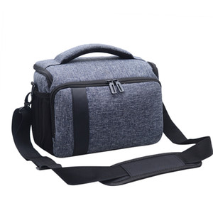 DSLR Waterproof Photo Camera Bag Case For Canon EOS 750D 1300D 5D Mark IV III 800D 200D 6D Mark II 7D 77D 60D 70D 600D 700D 760D free ship