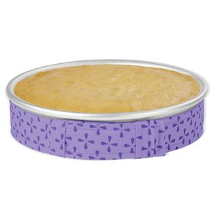 Cake Pan Strips Bake Even Strip Belt Bake Even Bake Moist Level Cakes Baking Tool