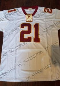 Cheap personalizzato Marlon Barber # 21 Golden Gophers college football jersey Personalizzato Qualsiasi nome numero Stitched Jersey XS-5XL