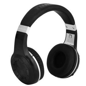 para Bluedio HT Bluetooth Headset, Bluetooth sem fio 4. 1 Stereo Gaming alta-fidelidade música Earphones Earphones Headset com microfone